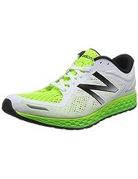 New Balance Fresh Foam系列 男 专业运动鞋 MZANTHT2