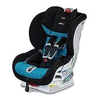 (跨境自营)(包税) 美版 Britax MARATHON ClickTight 儿童安全座椅, Oasis 绿洲