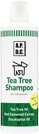 A.P.D.C. 茶树洗发水 - 500ml
