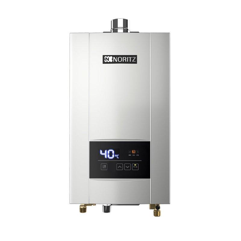 NORITZ 能率 JSQ24-E3/GQ-12E3FEX 12升燃气热水器防冻型(天然气)