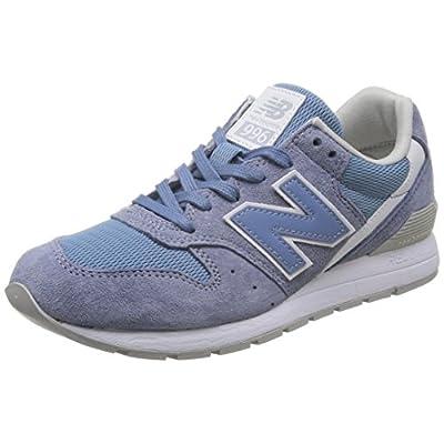 New Balance新百伦 996系列 中性休闲跑步鞋 MRL996LJ (37.5-44码) 亚马逊439元包邮 镇店之宝