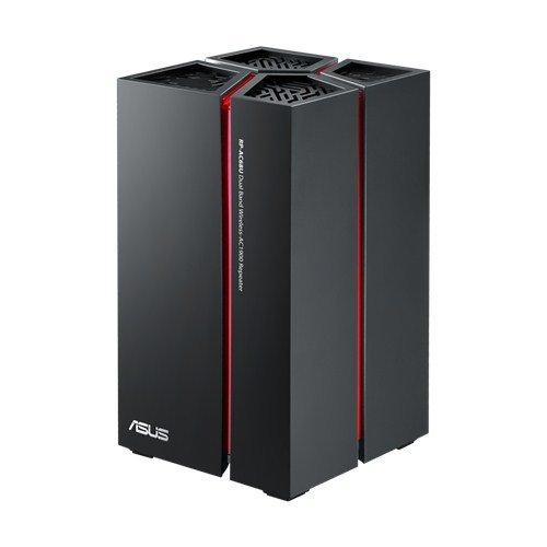 ASUS/华硕 AC1900 Dual-Band RP-AC68U (旗舰版中继)