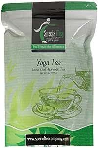 Special Tea Loose Leaf Tea, Yoga Ayurvedic, 8 Ounce