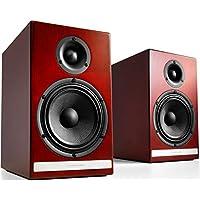 Audioengine HDP6 被动式 Bookshelf/Stand-mount Speakers (Pair)AEHDP6-CHR