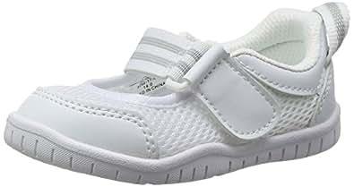 [ Ifme ] 拖鞋 School SC 0003 白色 14.5 3E