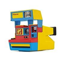 Polaroid Originals - 4982-600 Instant Camera Mtv 立体声版