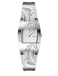 s.OLIVER  石英女士手表 SO-1954-MQ(亚马逊进口直采,德国品牌)