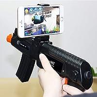 智能AR游戏枪 私模Z3 ar枪 ar gun减压游戏枪增强现实ar游戏 为了健康 玩手机也要运动起来