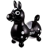 LEDRAPLASTIC RODY 小马玩具 黑色