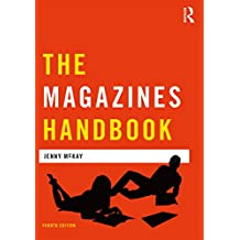 The Magazines Handbook (Media Practice) (English Edition)