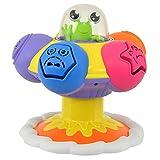 Toomies Sort & Pop Spinning UFO 学龄前玩具