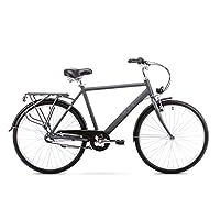 Romet ORION 3S 城市自行车 26 英寸 城市自行车 自行车 城市自行车 巡洋舰 荷兰自行车 Shimano 3 走廊铝框