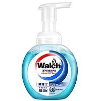威露士 泡沫洗手液健康呵护300ml(亚马逊自营商品, 由供应商配送)