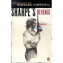 Sharpe's Revenge (#10) (English Edition)
