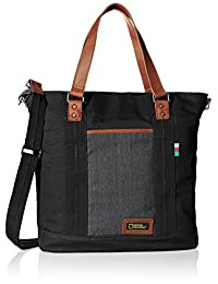 National Geographic Bag Features 环保购物袋  N03704