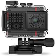 Garmin 佳明 VIRB Ultra 30 運動型攝像機 黑色 1.75