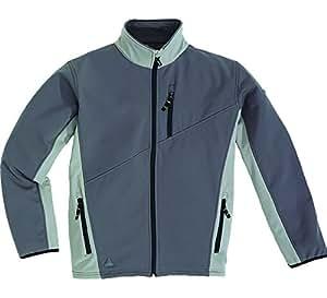Pack 5428422 时尚Lulea夹克Panoply,尺码 L,灰色/双色