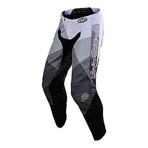 Troy Lee Designs 2019 GP 裤子 - 墨褐色 38 灰色 207663026