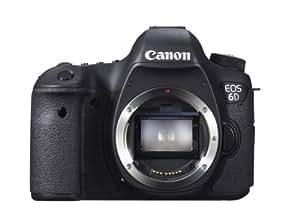 Canon 佳能 EOS 6D 单反数码相机 (机身)