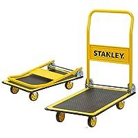 Stanley 运输铲车 Plattformwagen SXWTD-PC527 SXWTD-PC527