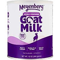 Meyenberg - 搽粉的山羊牛奶 - 12盎司