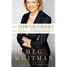 The Power of Many: Values for Success in Business and in Life (English Edition)