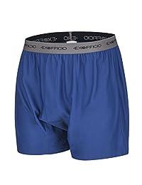 ExOfficio 男式 Give-N-Go 平角内裤
