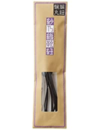 [蝴蝶结] 系带编织绳蜡圈 93911