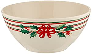 Lenox 假日家居姜汁情侣盐和胡椒套装,多色 多种颜色 875037