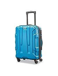 Samsonite 新秀麗 Centric Hardside 可擴展行李箱,帶旋轉輪