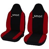Lupex Shop 座套,双色黑色/红色