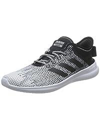 adidas NEO 阿迪达斯运动生活 女 帆布鞋CF QTFLEX W