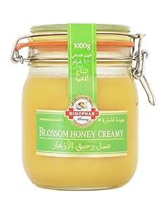 Bihophar 碧欧坊 金黄蜂蜜 1000g(德国进口)