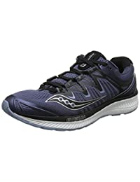 Saucony 圣康尼 TEC 男 跑步鞋 TRIUMPH ISO 4 S204131