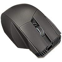 ASUS ROG Spatha RGB 无线/有线激光游戏鼠标(ROG Spatha 游戏鼠标)
