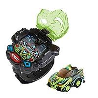 VTech 伟易达 涡轮增压赛车手玩具,绿色