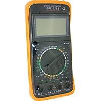ElectroDH - 60.131 数字多仪,带频率调节器