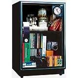 收藏家 CF-65 台湾收藏家电子防潮箱 防潮柜 干燥箱 相机防潮箱
