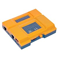 TENMA 72-9450 TESTER, CABLE, LED (1 piece)