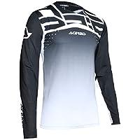 衬衫 X-FLEX SIRIO 黑色/白色 S 码