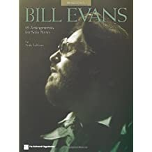Bill Evans - 19 Arrangements for Solo Piano (English Edition)