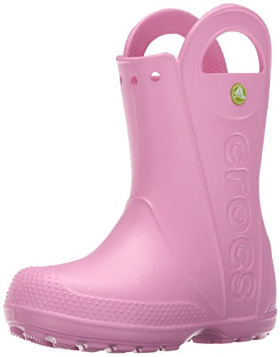crocs Handle It Kids Rainboot (Toddler/Little Kid)