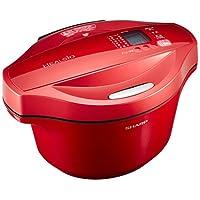 夏普 Sharp 熱 Cook 無水自動烹飪鍋系列 紅色