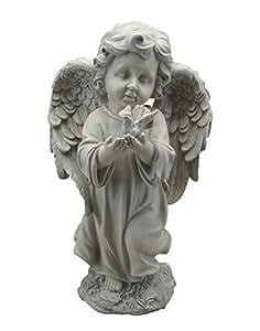 Kelkay Caring Angel 雕像