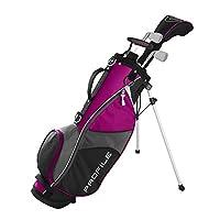Wilson Golf Profile JGI Junior 高尔夫全套套装(带袋)