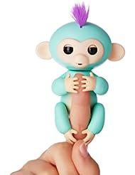 中国亚马逊: WowWee 指尖猴崽 电子宠物 多色可选 ¥124
