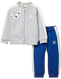 Puma 儿童怪物套装运动服
