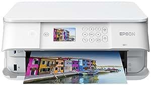 Epson 爱普生 Expression 高级印刷多功能设备 白色