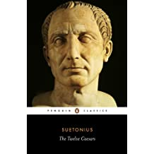 The Twelve Caesars (Penguin Modern Classics) (English Edition)