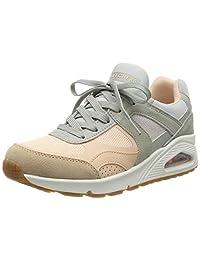 Skechers 斯凱奇 UNO-Super Fresh 女士運動鞋